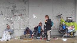 Photo Credit: Homeless In Fresno
