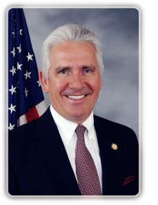 Jim Costa, U.S. Congressman