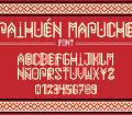 Paihuen Mapuche Free Font