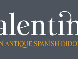 Valentina Free Typeface
