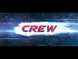 Crew Free Text Effect