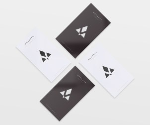 8 Free Clean Business Card Mockups