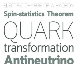 Quark Free Font