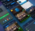 Sales App Concept