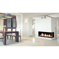 Small Crop Of Linear Gas Fireplace