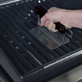Broil King Imperial Grid Lifter Friendly Fires