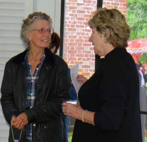 Friends of Chatham Annual Meeting 2015