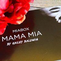 MIABOX MAMA MIA by Hailey Baldwin inkl. Rabattcode für deine Bestellung #unboxing #HaileyBaldwin #HBXMC
