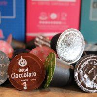 kompatible Kaffeekapseln für Nespresso: Bio & Fairtrade Kapseln von GOURMESSO im Test #Kaffee #Nespresso #Gourmesso