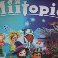 Games-Tipp! MIITOPIA Skurriler Spielspass der fasziniert! #nintendo #3DS #Gewinnspiel