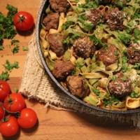 Frisch auf den Tisch! Was essen wir diese Woche? #Speiseplan #KW4 #Essensideen