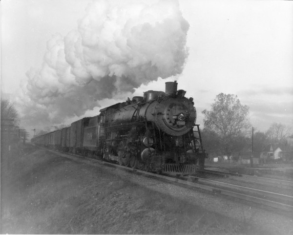 4-8-2 1509 (date and location unknown)