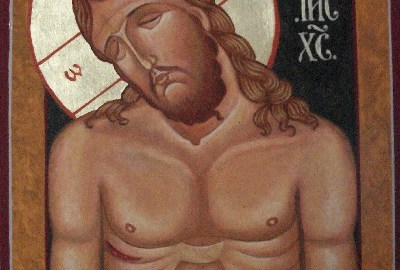Jesus Christ: Extreme Humility