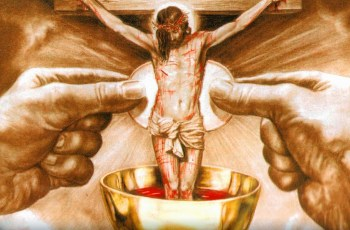 Mass Eucharistic Sacrifice Beyond Rituals God Graces Mercy