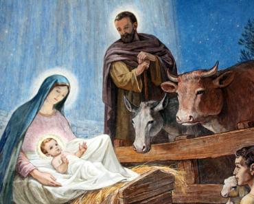 Family Life with the Holy Family