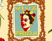 my first Frida love