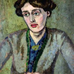 bloomsburyRoger_Fry_-_Virginia_Woolf
