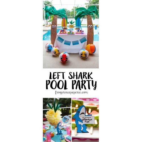 Medium Crop Of Pool Party Ideas