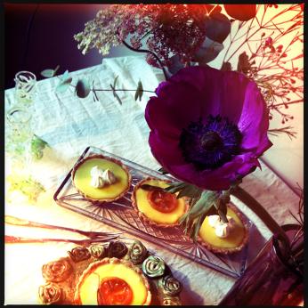 Tartelettes au Citron-81