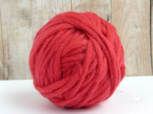 Laundry DIY: Making Dryer Balls   From Home Crochet