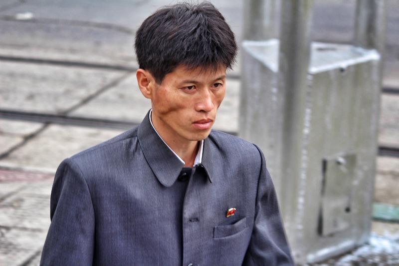 North Korea Travel 55 46y