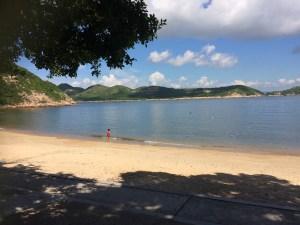 Mo Tat Wan – a peaceful paradise