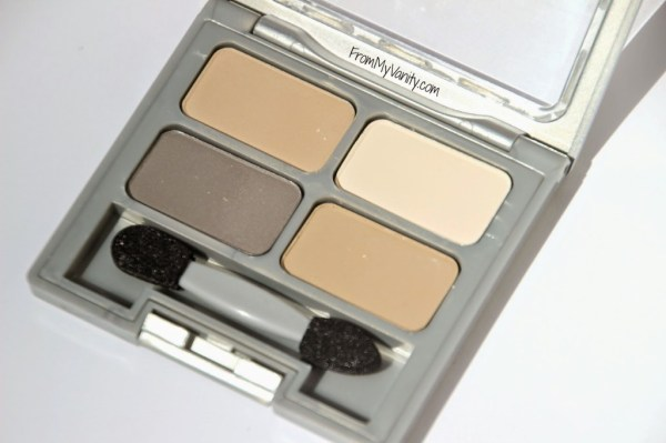 Physicians Formula Matte Collection Quad // Canyon Classic // Opened Drugstore Palette // FromMyVanity.com