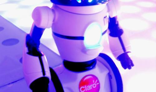 TecnoShow Claro Nicaragua 2014