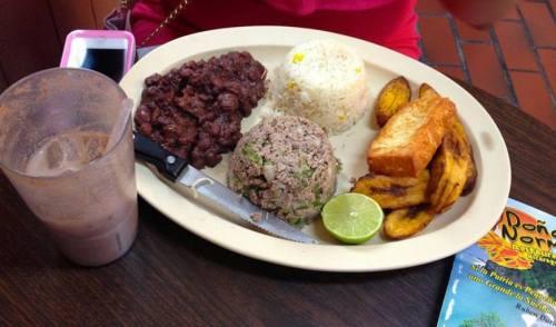 Doña Norma Restaurante Nicaragüense