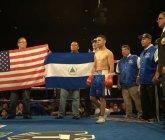 Randy Caballero Boxeador Nicaragüense