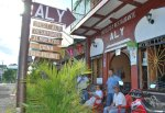 Hotelito y Restaurante Aly – Isla de Ometepe