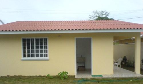 Comprar tu casa con 0% prima en Managua.