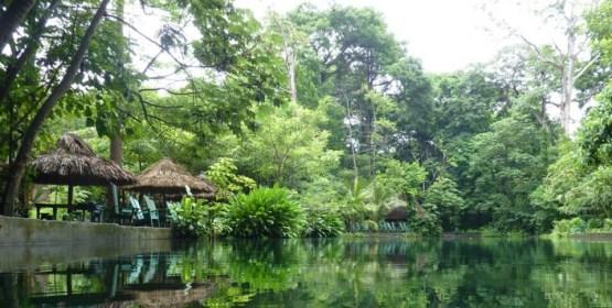 Reserva Natural Ojo de Agua Ometepe