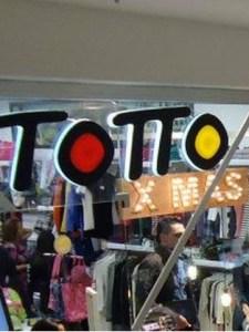 Donde comprar mochilas Totto en Nicaragua