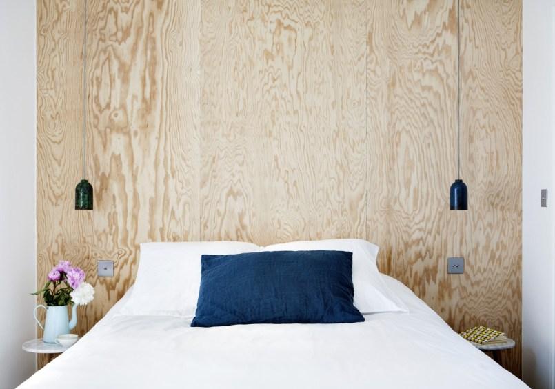hotel henriette paris delightful modern nostalgia and. Black Bedroom Furniture Sets. Home Design Ideas