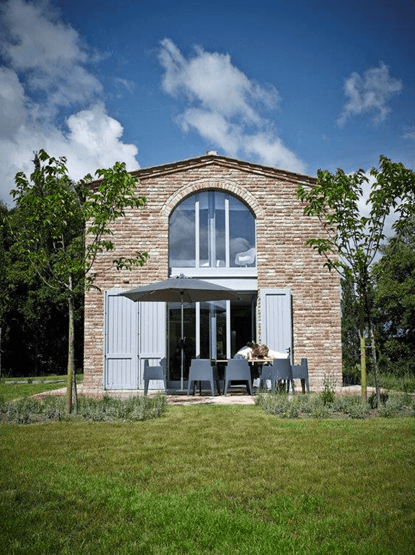 Villa Vergelle, house to rent in Tuscany