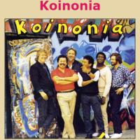 Koinonia - Blast of Christian Fusion Jazz