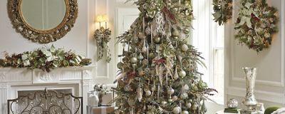 Medium Crop Of Frontgate Christmas Trees