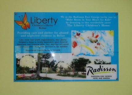 Liberty Children's Home