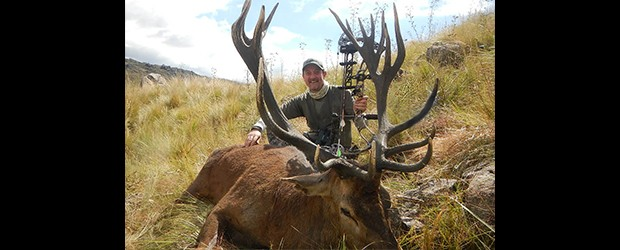 Gear and Pre-Trip Recommendations for Stag Hunting in Argentina