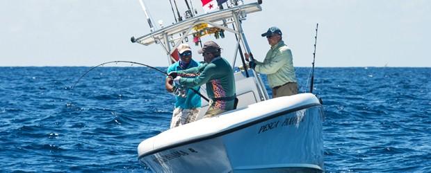 Pesca Panama Sportsfishing