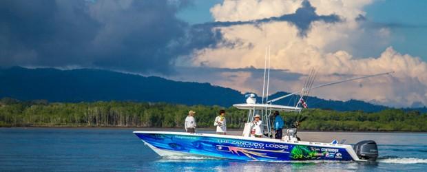 Top 5 Reasons to Book a Trip to Zancudo Lodge in Costa Rica