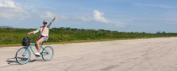 A Novice Angler's Experience on Grand Bahama Island