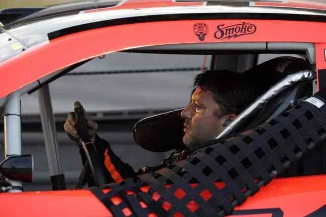 NASCAR Mailbox: The Lack of Negativity Surrounding Tony Stewart's Return Was Refreshing