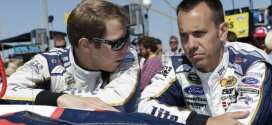 Fantasy Insider: Look For A Slice Of NASCAR History Repeating
