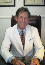 Dr. Greg Frost, Carlsbad CA Chiropractor