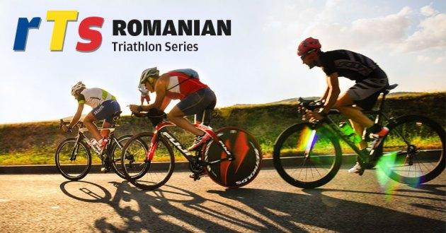 Romanian Triathlon Series 2016