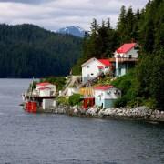 Boat Bluff Lighthouse - Kristien Rogister
