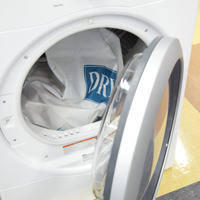Dryel Home Dry Cleaning - Casey Phaisalakani