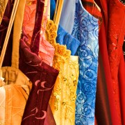 Fashion On The Racks - Dreamstime
